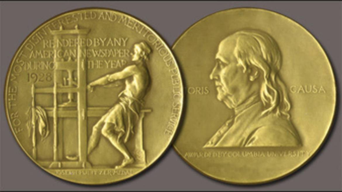 The Pulitzer Prize Winners 2017