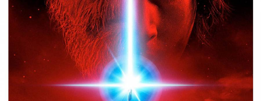 'Star Wars Episode VIII: The Last Jedi' Trailer
