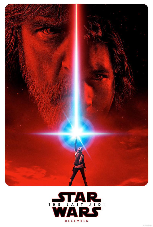 'Star Wars Episode VIII: The Last Jedi' Trailer