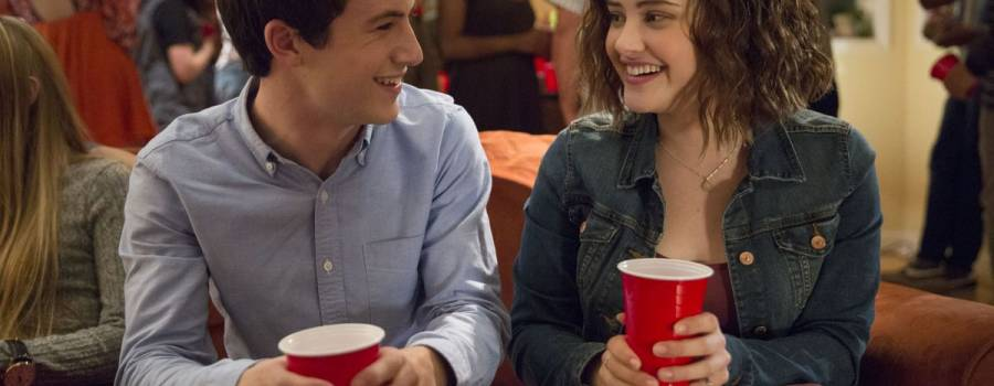 '13 Reasons Why' Review