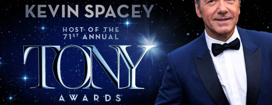 71st Annual Tony Awards Nominations LIVE!
