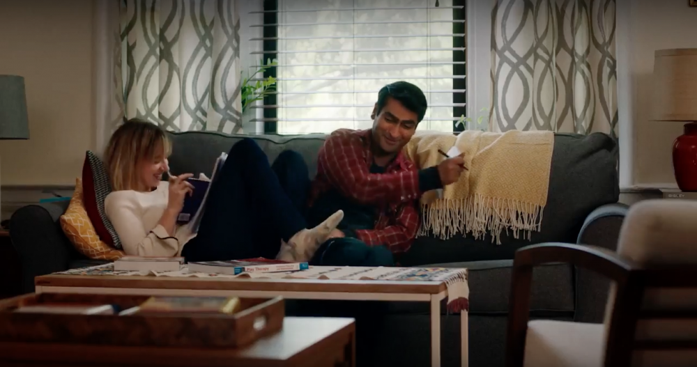 'The Big Sick' Review