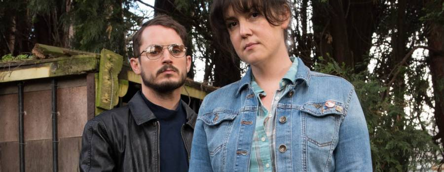'I Don't Feel At Home In This World Anymore.' Review