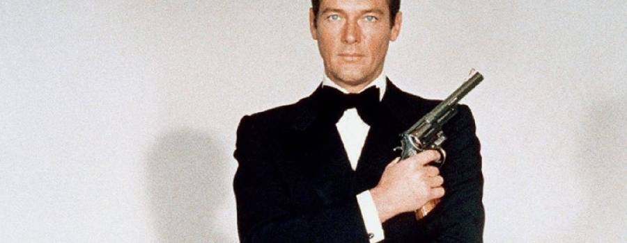 BREAKING NEWS: Sir Roger Moore Dead At 89