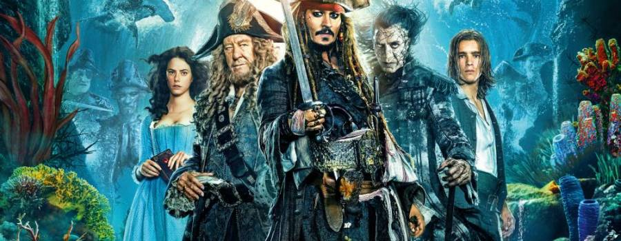 'Pirates Of The Caribbean: Dead Men Tell No Tales' Review
