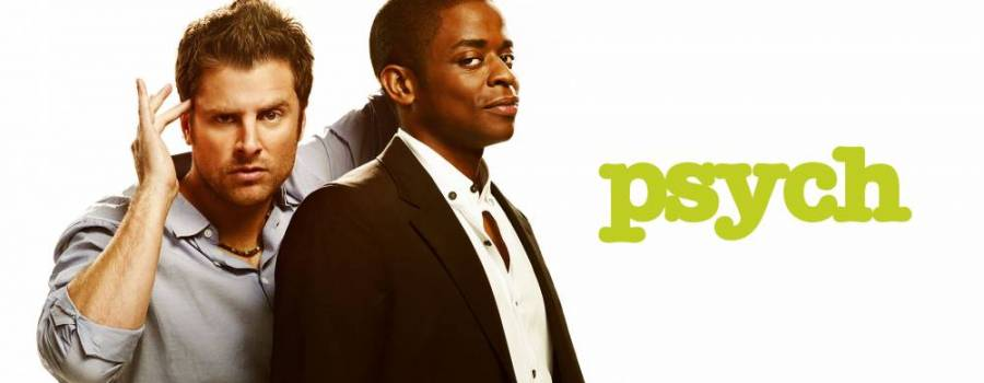 CONFIRMED: 'Psych: The Movie' To Air As Christmas Special
