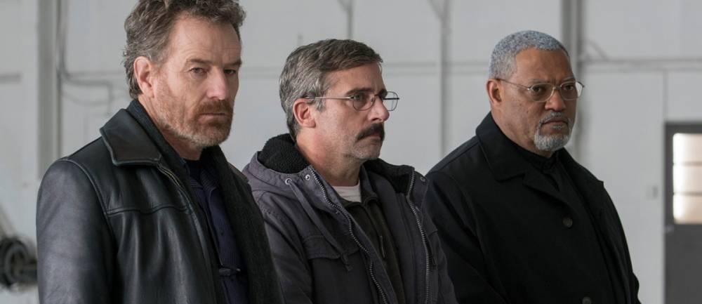 Richard Linklater's 'Last Flag Flying' To Open New York Film Festival