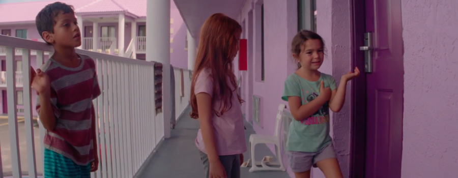'The Florida Project' Trailer Establishes It As One Of The Year's Best