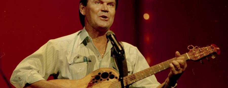 BREAKING NEWS: Beloved Country Star Glen Campbell Passes Away At 81