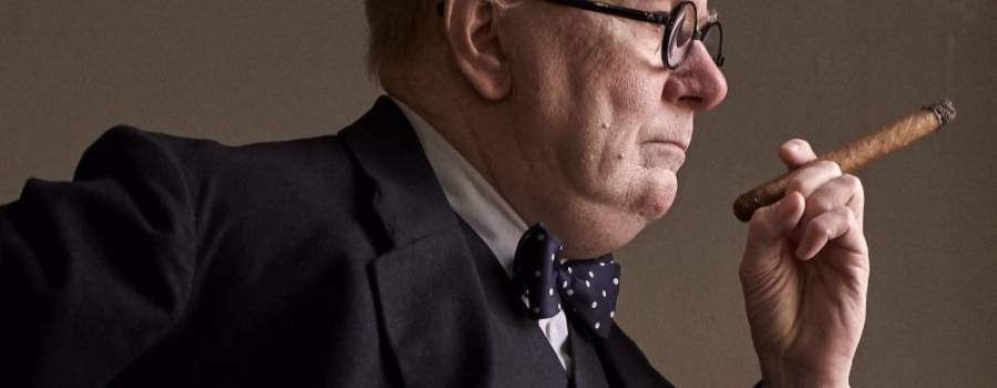'Darkest Hour' Review