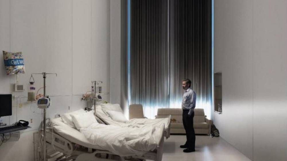 'The Killing Of A Sacred Deer' Review