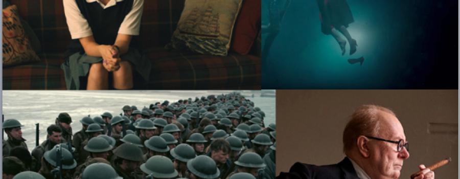 A 90th Oscar Predictions Update