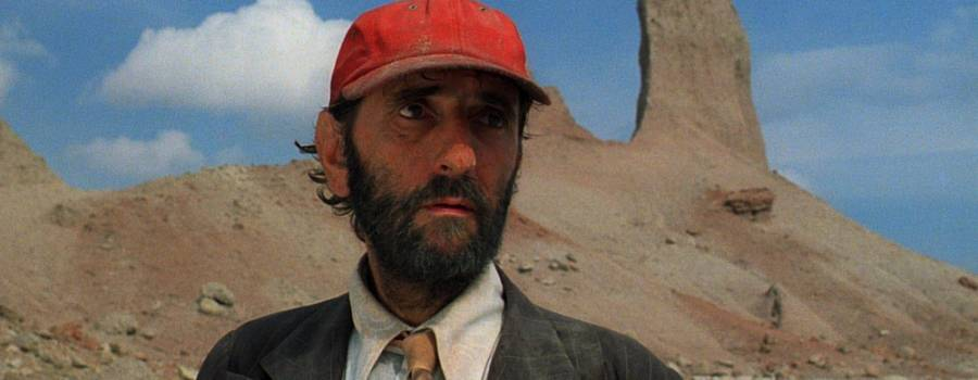 BREAKING NEWS: Harry Dean Stanton Dead At 91