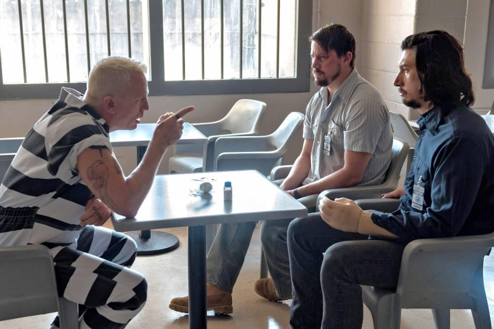 'Logan Lucky' Review