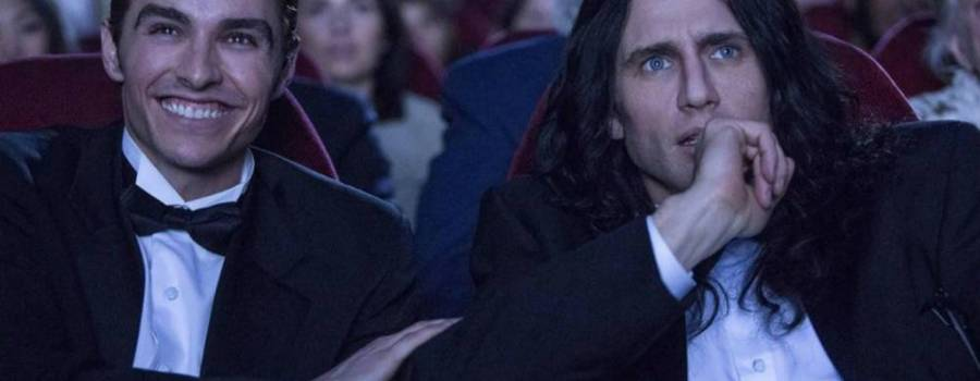 'The Disaster Artist' Trailer