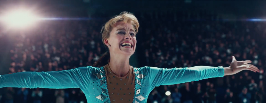 'I, Tonya' Review