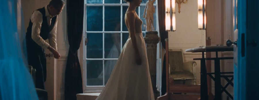'Phantom Thread' Trailer