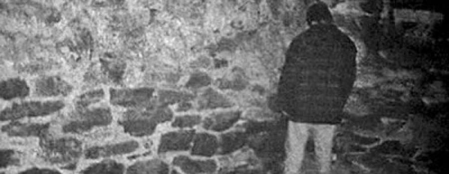 Sacred Walloween: Top Ten Scariest Movie Scenes