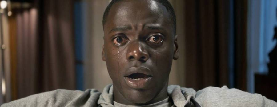 Friday Night Dinners: Is 'Get Out' A Comedy?