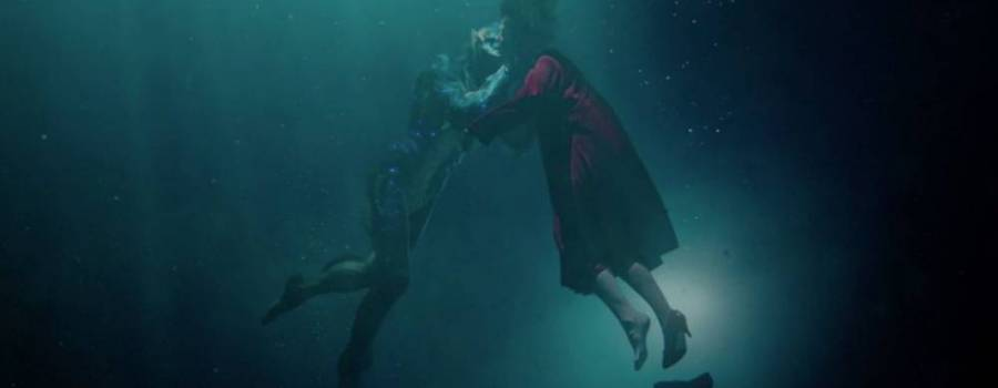 90th Academy Awards: 'The Shape Of Water' Wins Four, Including Best Picture