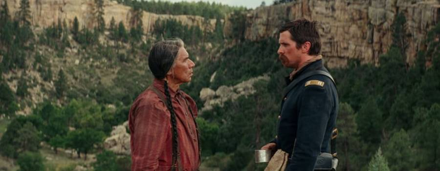 'Hostiles' Review