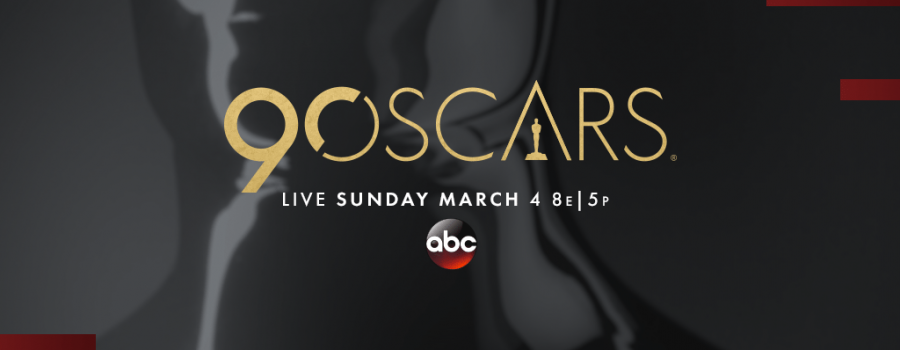 90th Academy Award Nominations LIVE!