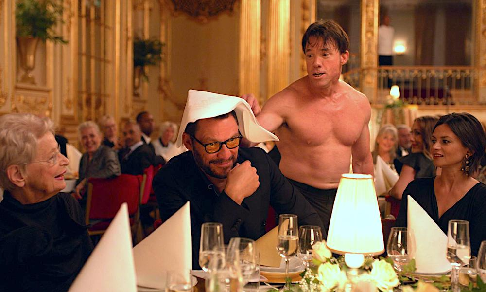 'The Square' Review