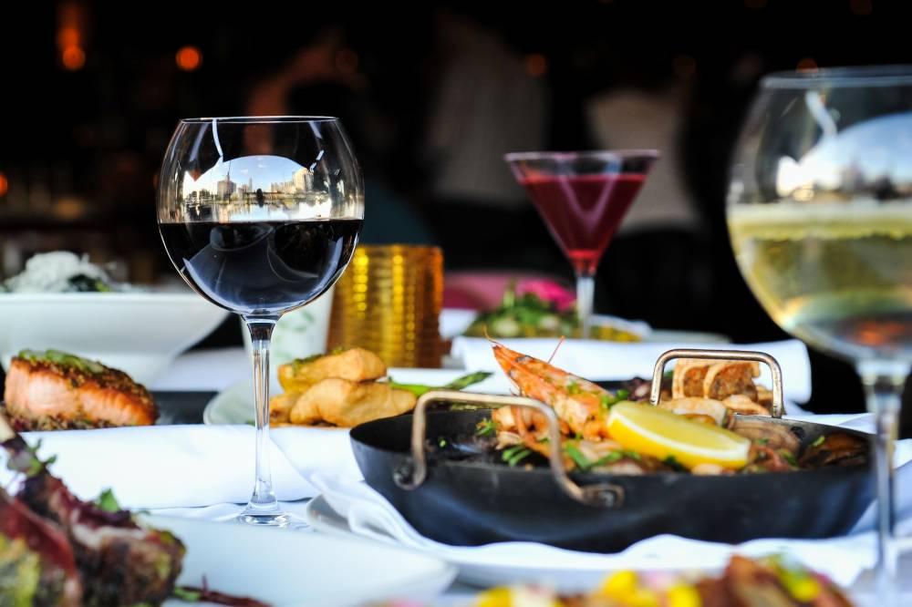 Friday Night Dinners: An Oscar-Inspired Meal