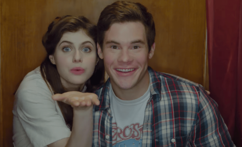 'When We First Met' Review
