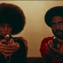 'BlacKkKlansman' Trailer