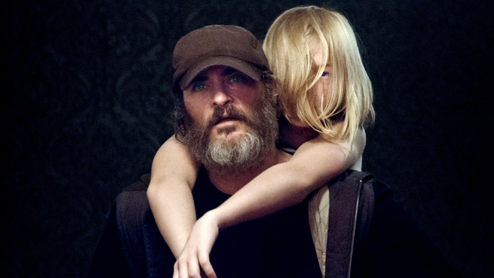 'You Were Never Really Here' Review