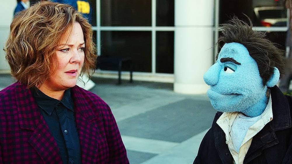 'The Happytime Murders' Review
