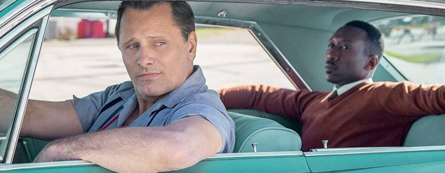 91st Academy Awards: 'Green Book' Wins 3, Including Best Picture