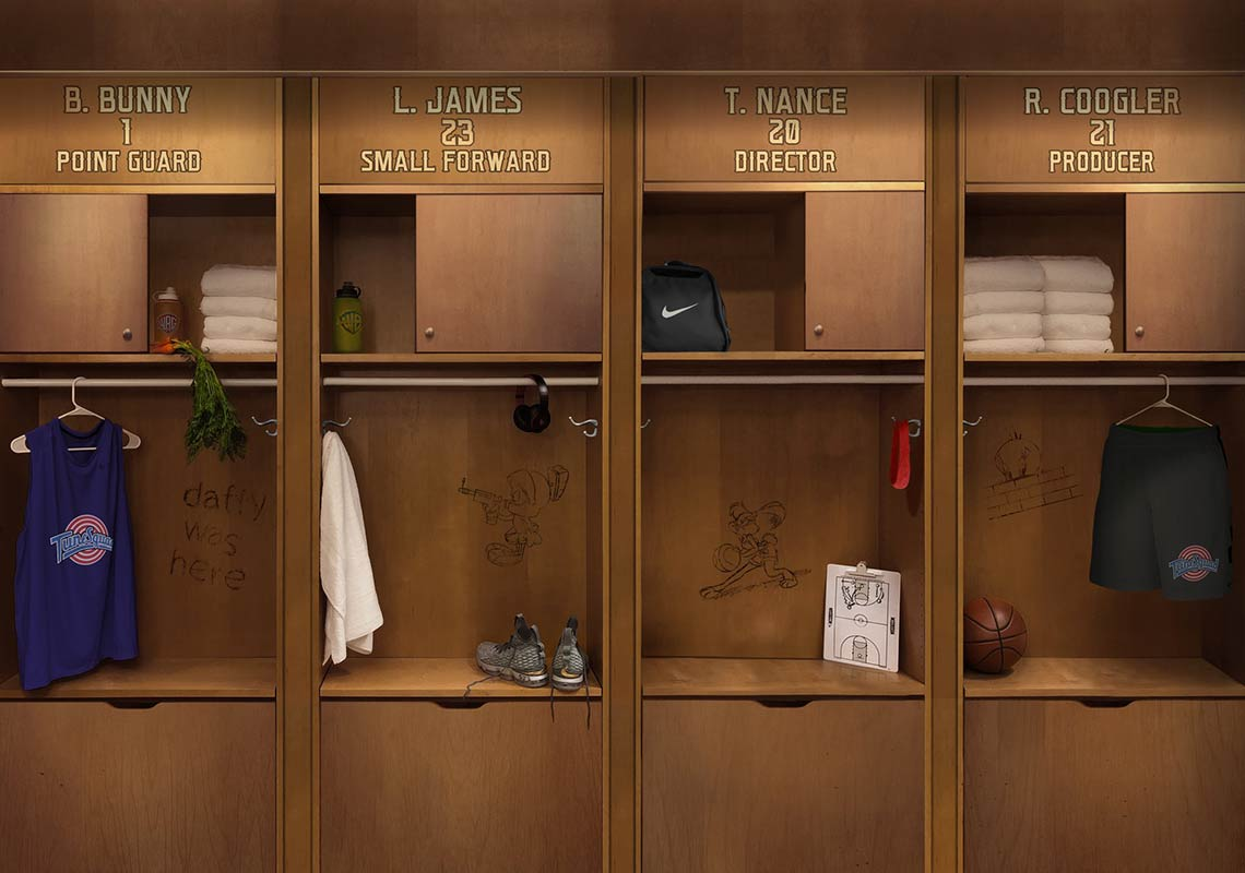 'Space Jam 2' Coming Soon, Killer Production Team Lined Up