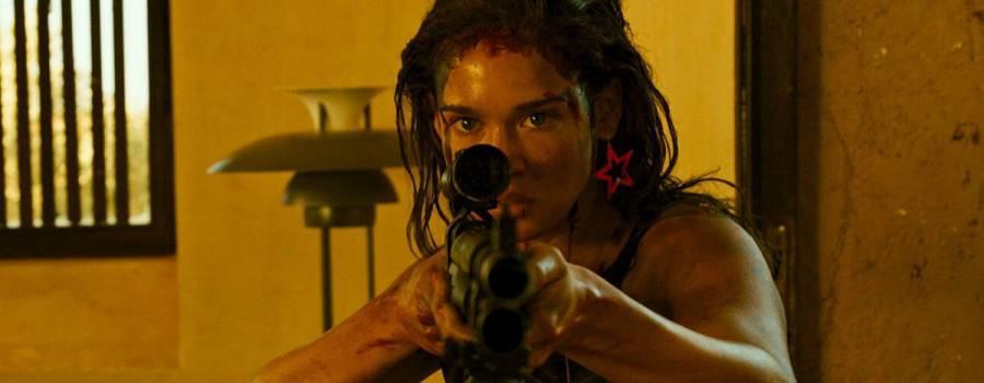 'Revenge' Review