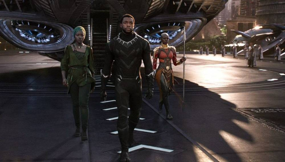 'Black Panther' Tops The 25th SAG Awards With 2 Wins