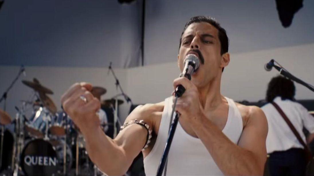'Bohemian Rhapsody' Review