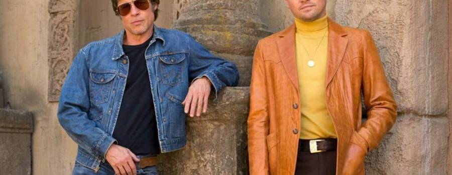 'Once Upon A Time…In Hollywood' Review