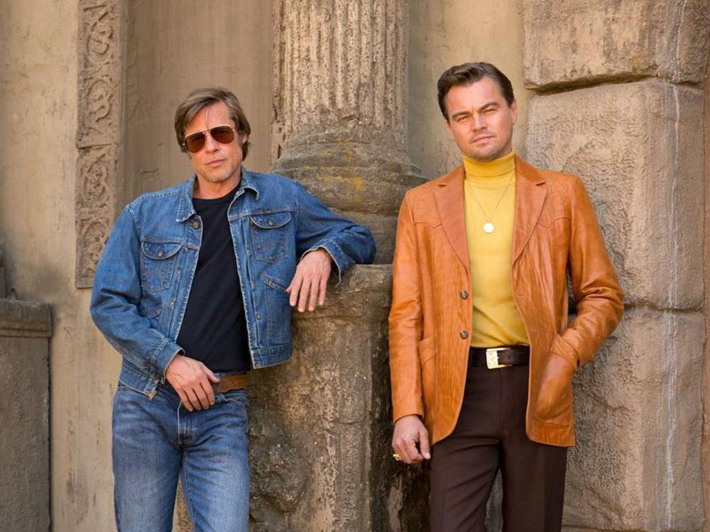 'Once Upon A Time…In Hollywood,' '1917,' And 'Joker' Dominate 77th Golden Globes