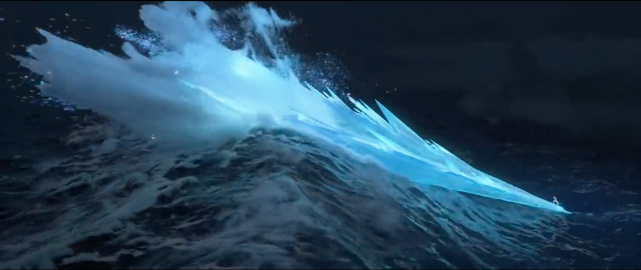 'Frozen 2' Trailer