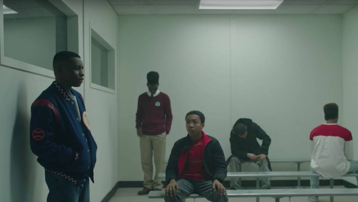 'When They See Us' Trailer