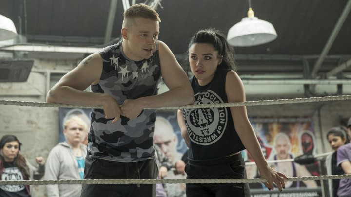 'Fighting With My Family' Review