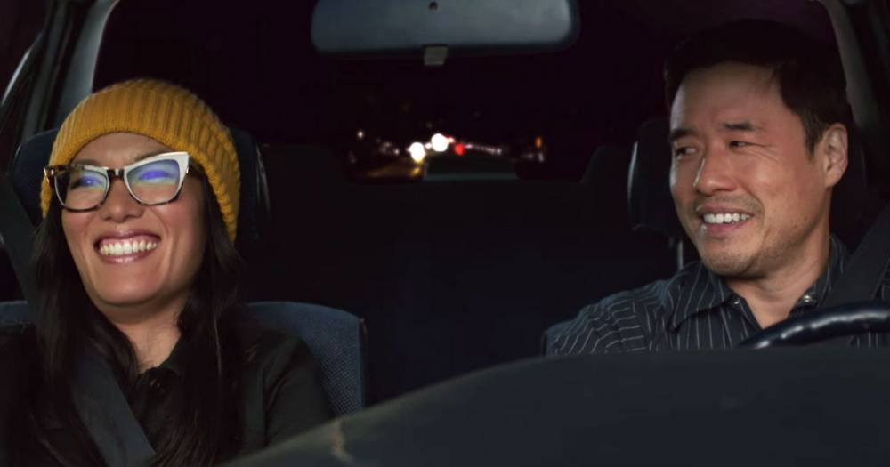 'Always Be My Maybe' Trailer