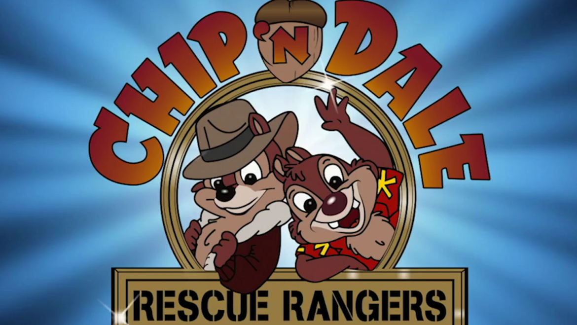 The Lonely Island's Akiva Schaffer Will Direct 'Chip 'N Dale Rescue Rangers'