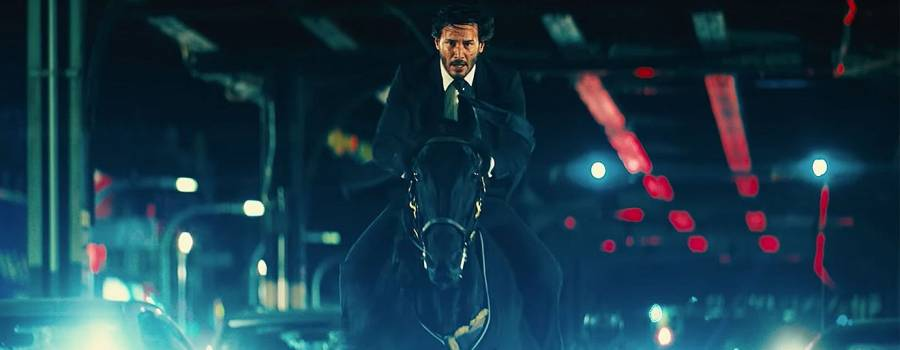 'John Wick: Chapter 3 – Parabellum' Review