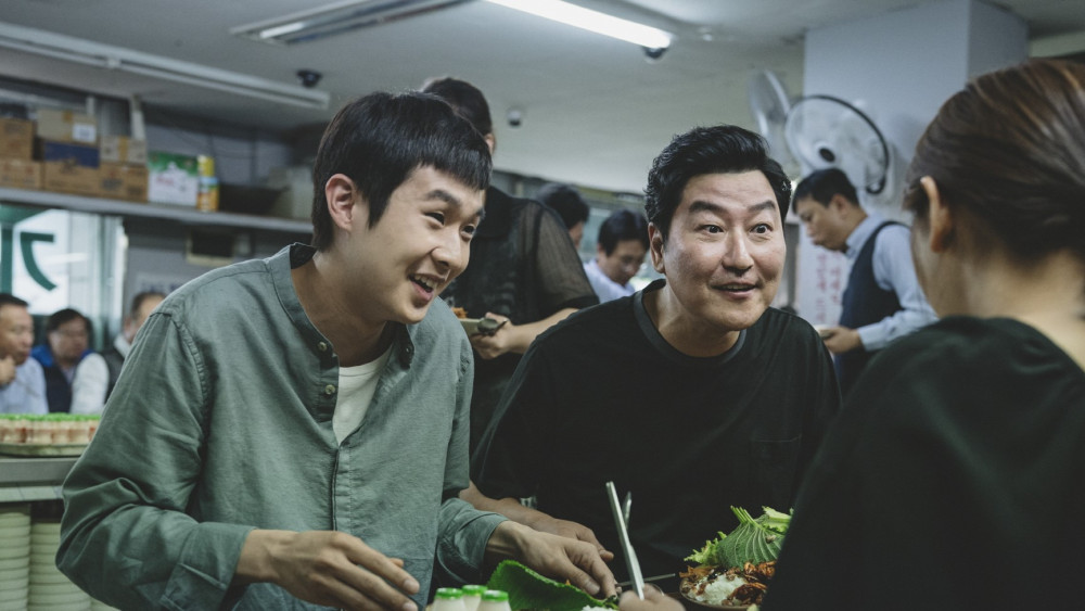 BREAKING NEWS: Bong Joon-Ho's 'Parasite' Has Won The Palme d'Or At Cannes