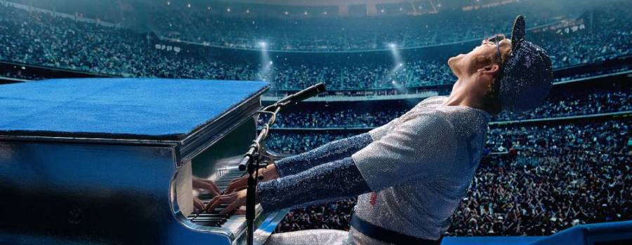 'Rocketman' Review