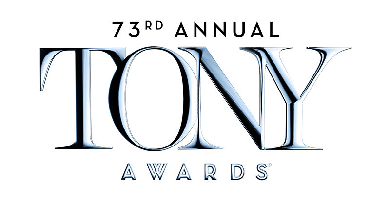 73rd Annual Tony Award Nominations