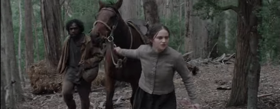 'The Nightingale' Trailer
