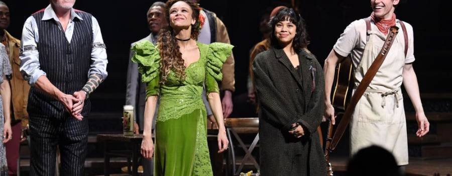 'Hadestown' Wins Best Musical At The 73rd Tony Awards